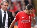 5 thẻ đỏ được rút ra trong buổi tối điên rồ ở Premier League