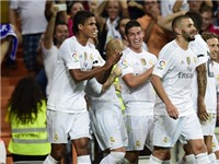 'Có sự chuẩn bị để Real Madrid giành Liga mùa này'