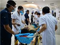 Số người chết trong vụ nổ ở Thiên Tân tiếp tục tăng