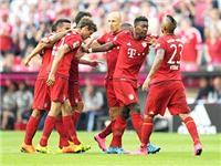 Bayern Munich từ trận thắng Leverkusen 3-0: Cỗ máy hoàn hảo của Pep