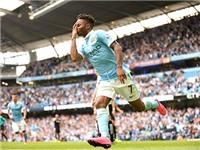 Sterling đã rất can đảm khi chuyển đến Man City