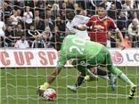 Swansea 2-1 Man United: Rooney lại 'tịt ngòi', Man United thua trận đầu tiên