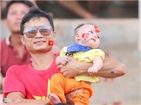 19h00 ngày 31/8, U19 Việt Nam - U19 Myanmar: Giữ lửa cho tương lai