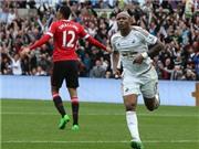 CẬP NHẬT tin sáng 31/8: M.U, Juve bại trận. Dortmund toàn thắng. Chicharito sang Đức