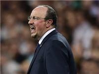Benitez quay lưng với 'cây nhà lá vườn' ở Real Madrid