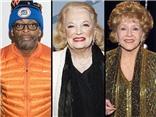 VHTC 30/08: Bộ ba 'huyền thoại' Spike Lee, Gena Rowlands và Debbie Reynolds sẽ được trao giải Oscar Danh dự
