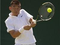 Công bố bảng xếp hạng ATP: Lý Hoàng Nam tăng 255 bậc, tiến sát top 1000