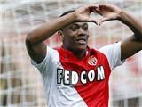 Man United mua tiền đạo Martial từ Monaco với giá 36 triệu bảng