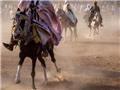 Phiến quân Boko Haram cưỡi ngựa xả súng giết dân làng