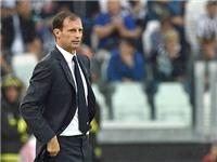 Vì sao Juventus thua 2 trận liên tiếp?
