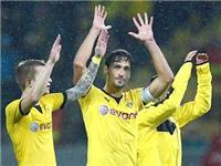 Chỉ Dormund mới có thể cản Bayern?