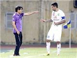 HLV Phan Thanh Hùng: 'Bóng đá rất khó nói trước'