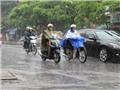 Thời tiết ngày (01/9): Tiếp tục có mưa rào và dông trên cả nước