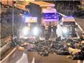 Thị trưởng Calais yêu cầu Chính phủ Pháp.... bồi thường vì 'những hình ảnh xấu' của người nhập cư