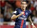 CẬP NHẬT tin sáng 1/9: De Gea chưa thể đến Real. Di Maria chỉ trích Van Gaal