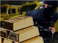 Tấn công 3 xe bọc thép, cướp 123 kg vàng ngay tại sân bay Peru
