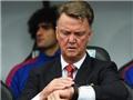 Con số & Bình luận: Manchester United và trận thứ 50 với Van Gaal