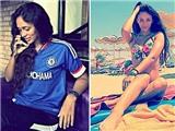 Nữ bác sỹ bốc lửa hơn cả Eva Carneiro sắp gia nhập Chelsea?
