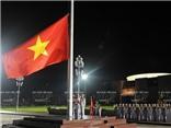 VIDEO: Những điều ít ai biết về Lễ thượng cờ và hạ cờ trên Quảng trường Ba Đình