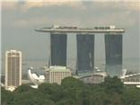 VIDEO: Singapore trở thành 'tòa án' giải quyết tranh chấp trên biển