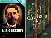 Giới phê bình Việt nhớ về 'Thế kỷ Bạc' của văn chương Nga