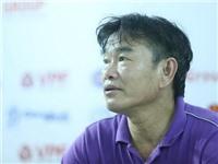 HLV Phan Thanh Hùng: 'HAGL thắng xứng đáng'