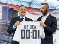 Chết cười với phản ứng của cộng đồng mạng trước vụ De Gea