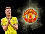 NÓNG!!! Man United hỏi mua Marco Reus, Dortmund hét giá 60 triệu bảng