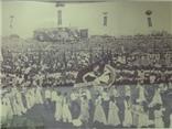 VHTC 1/9: Trưng bày lịch sử văn hóa Việt Nam từ thời kỳ dựng nước đầu tiên đến Kỷ nguyên độc lập