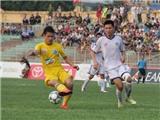 FLC Thanh Hóa thua đau trên sân nhà