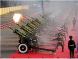 TOÀN CẢNH Lễ diễu binh, diễu hành Kỷ niệm 70 năm Quốc khánh