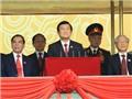 Diễn văn của Chủ tịch nước Trương Tấn Sang tại Lễ Kỷ niệm 70 năm Cách mạng Tháng Tám và Quốc khánh 2/9