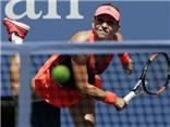 Vòng 1 đơn nữ US Open: Simona Halep thắng dễ, Safarova bất ngờ gục ngã