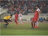 TRỰC TIẾP, U19 Việt Nam 1-0 U19 Lào: Thủ môn Thanh Tuấn chơi xuất thần (Hết hiệp 1)