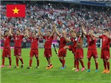 Bayern Munich, Dortmund, Schalke 04, Chelsea, Liverpool chúc mừng Quốc khánh Việt Nam