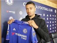 Tân binh mới nhất của Chelsea: Michael Hector là ai?