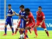 ĐIỂM NHẤN vòng 24 V-League 2015