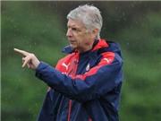 CẬP NHẬT tin tối 2/9: Wenger 'chê' tân binh của Man United. Del Bosque cảnh báo De Gea
