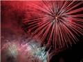 Ngắm 'bữa tiệc' pháo hoa mừng quốc khánh trên bầu trời Đà Nẵng