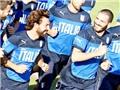 Đội tuyển Italy: 'Đội tuyển không có tương lai'