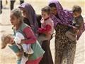 Sốc với những giao dịch trong 'chợ nô lệ tình dục' của IS