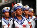 Xúc động và tự hào là con dân đất Việt