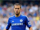 Eden Hazard: 'Tôi không thể ghi bàn như Ronaldo hay Messi'