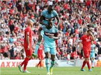 Harry Redknapp: 'Đây là Liverpool yếu nhất trong nhiều năm qua'