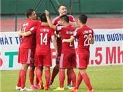 Con số & Bình luận: Becamex Bình Dương, đội bóng đầu tiên 4 lần vô địch V-League