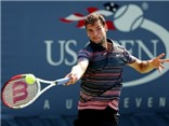 Vòng 2 đơn nam US Open: Nadal hồi sinh, Dimitrov bất lực