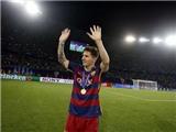 Messi sẽ phá kỉ lục về số trận thi đấu trong 1 năm