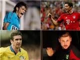 De Gea, Lewandowski, Ibra và những vụ chuyển nhượng bị đổ vỡ phút chót kỳ lạ nhất