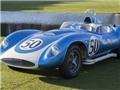 Chiếc Sacrab và câu chuyện lịch sử F1 Mỹ