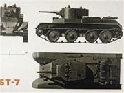 CHÙM ẢNH: Những chiếc xe tăng Nga, Liên Xô 'khủng' nhất trong gần 1 thế kỷ